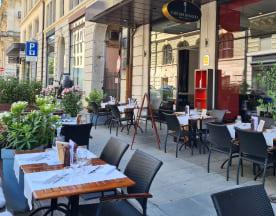Café des Banques, Genève
