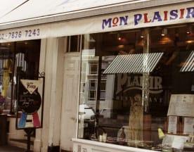 Mon Plaisir Restaurant, French, London