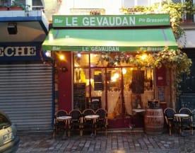 Le Gevaudan Aligre, Paris