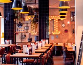 Toque Toque Foodcafé, Utrecht