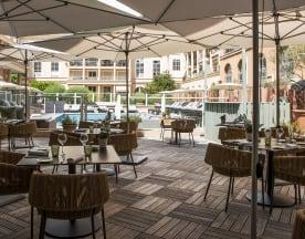 La Table du Roi - Grand Hôtel Roi René, Aix-en-Provence