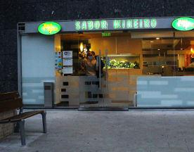 Sabor Mineiro Lisboa, Lisboa