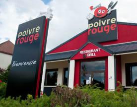 Poivre Rouge Belleville, Belleville