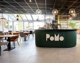 PoMo Hôtel & Restaurant, Échirolles
