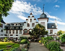 Kronenschlösschen Bistro, Eltville am Rhein