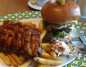 Harvester - Plough - Essex, Chelmsford