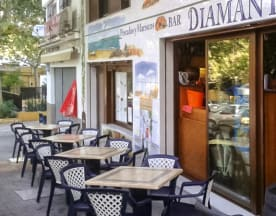 Diamante, Marbella