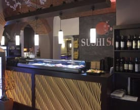 Sushisun, Torino