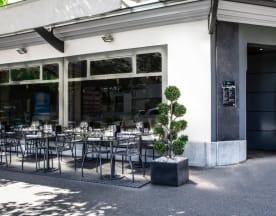 Sushizen Grancy, Lausanne