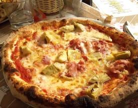 Pizzcamì, Borno