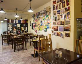 Indarsena Oyster Bar, Genova