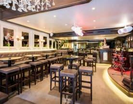 Gees Bar & Brasserie, Zermatt