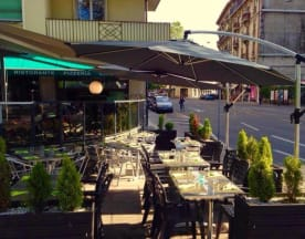 Pizzeria Calabria Scalea, Genève