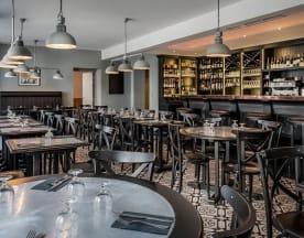 La Brasserie L'écu de bretagne, Beaugency