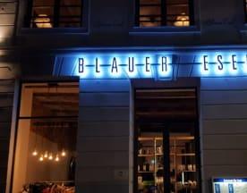 Blauer Esel, Rostock
