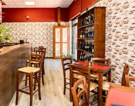 La Cantina dei Sapori Wine Bar, Guidonia Montecelio