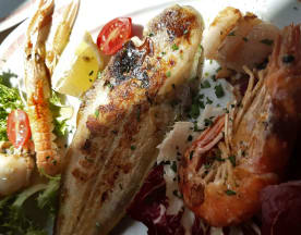 Luna Restaurant & Lounge, Caorle