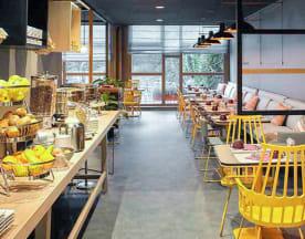 E-cone Restaurant - Mercure les Ulis, Les Ulis