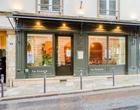 La Frasca, Paris