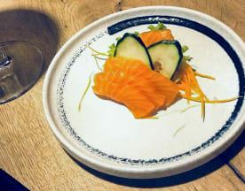 Sushi Kings, Rosà