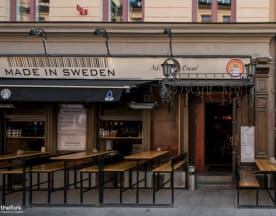 Made in Sweden Bar & Kök, Stockholm