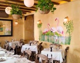 Café Flore, Marbella