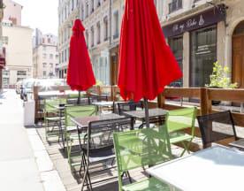 Le Zanotti Gourmand, Lyon