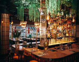 AMAZONIA by BAR, Oslo
