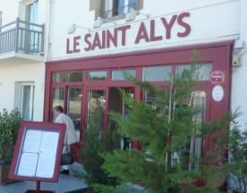 Le Saint-Alys, Le Croisic