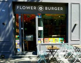 Flower Burger, Marseille