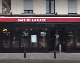 Café de  la Gare, Maisons-Alfort