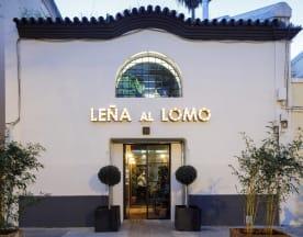 Leña al Lomo, Sevilla