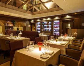 I Sofa Bar Restaurant & Roof Terrace, Roma