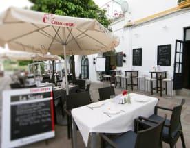 La Siesta Lounge, Córdoba
