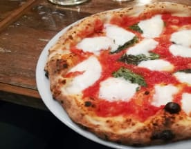 Need For Pizza, Cerveteri