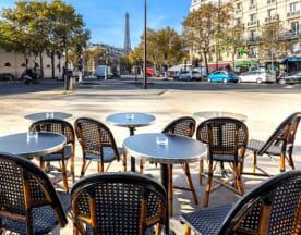Café La Comtesse, Paris