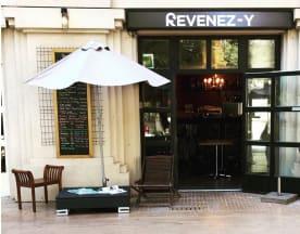 Revenez Y, Montpellier