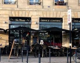 Le Miroir, Bordeaux