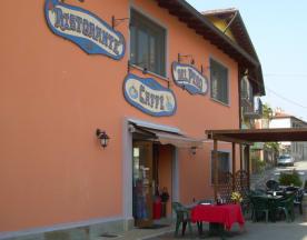 Caffe Ristorante Del Peso, Camino