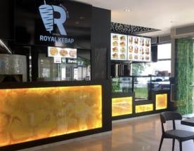 Royal Kebap Pizza Grill, Lissone
