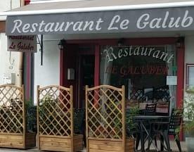 Le Galuber, Crémieu