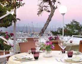 Dal Corsaro al mare, Cagliari