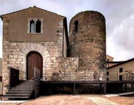 Cal Pastoret de Vila-Sacra, Vila-Sacra