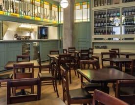 Baixa Café Sushi & Grill, Porto