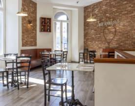 Pizzeria Bellillo, Napoli
