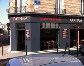 Le Gotham, Boulogne-Billancourt