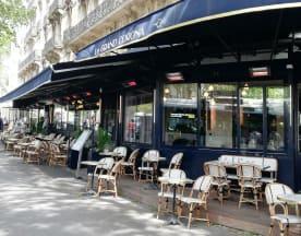 Le Grand Corona, Paris