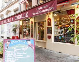 Le Bouche à Oreille, Lyon