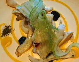 Pepe Enoteca Winebar Food and Spirits, Villa Pedergnano