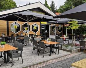 Restaurant De Bijenkorf Pannenkoeken en Pizza's, Voorthuizen